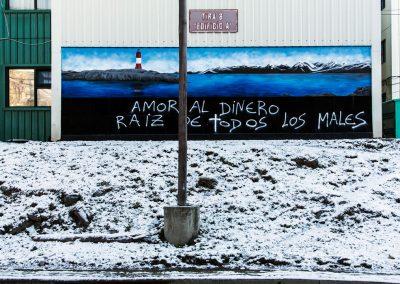 Paisaje, Patagonia, Izhar Gomez, Ushuaia, Argentina